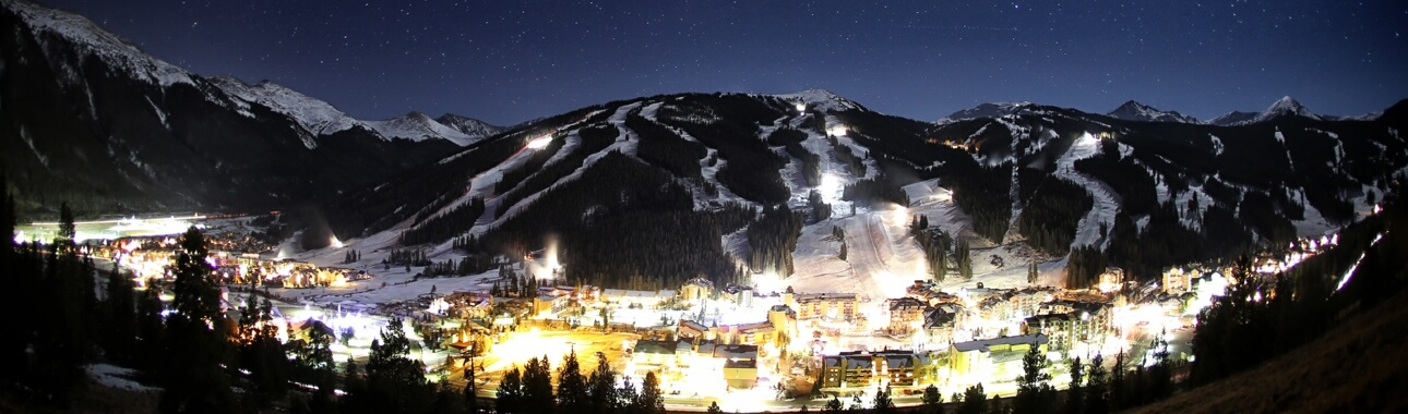 Copper Mountain