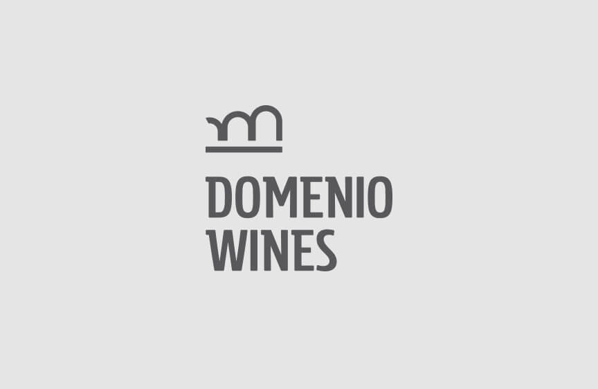 Domenio Wines Branding